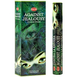Hem Against Jealousy Incense (Hex)